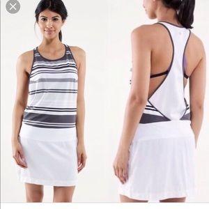 Lululemon Tank Dress